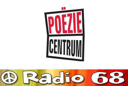 Poëziecentrum & Radio 68